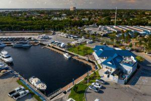 Marine Max   Clearwater, FL